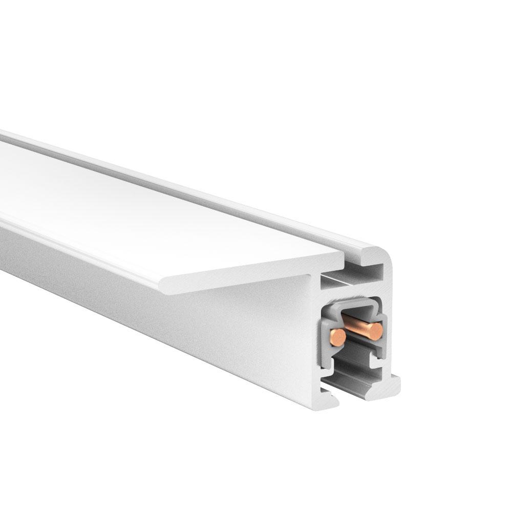 STAS Multirail Flat + LICHT