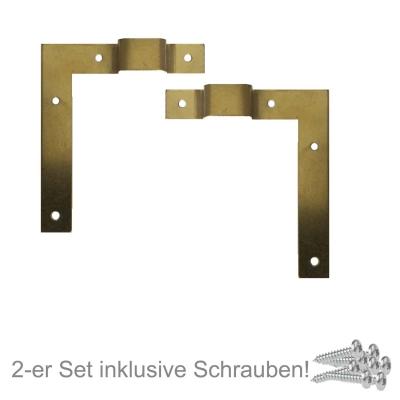 Winkelaufhänger | klein