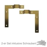 Winkelaufhänger Set | klein