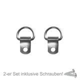 Halbrundaufhänger Set | klein