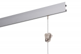 STAS Cliprail Max - 100 cm