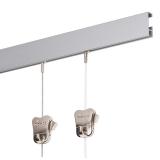 STAS Cliprail - 150 cm